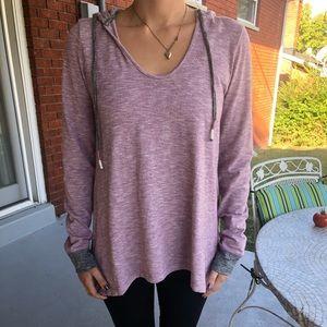 Roxie hoodie